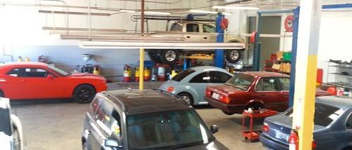 Auto Techies Repair Shop