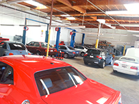 AutoTechies is a repair shop.